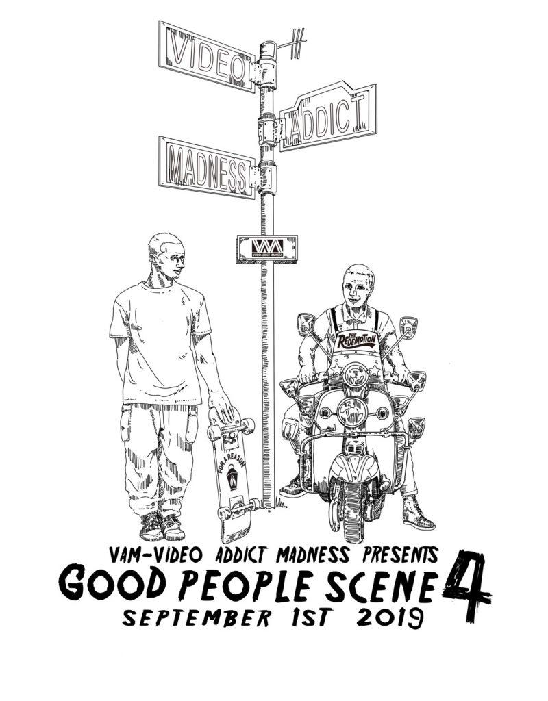 GOOD PEOPLE SCENE 4